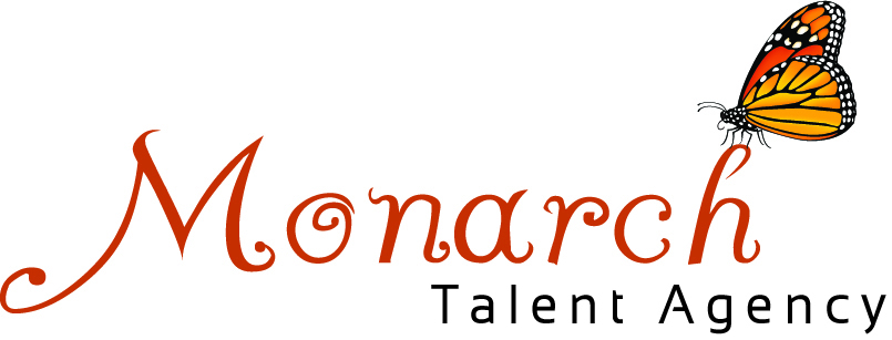 Monarch Talent Agency Logo